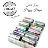 FOIL BOX HAPPY HIPPIE_