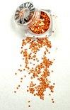 Mardi Gras 03 oranje/orange