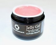 JELLY GEL COVER PEACH 15G