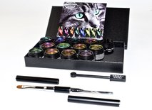 Cat Eye 9D Collection