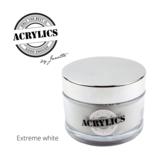 ACRYL EXTREME WHITE 25 GRAM