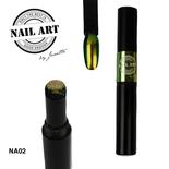 Chrome Pen NA02