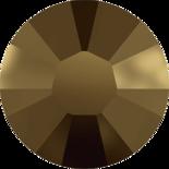 Swarovski Crystal Dorado SS09