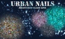 SHATTERED GLASS LINE COLLECTIE + VERZAMELDOOS