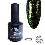 Glitter Top Gel GT05