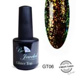 Glitter Top Gel GT06