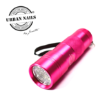 Flashlight UV Pink