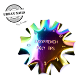 Rainbow Easy French cutter 02