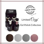 Limited Cozy Gel Polish Collection