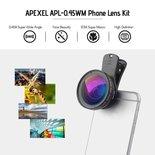 Macro Lens Apexel APL-0.45WM