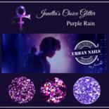 Janetta's Choice glitter