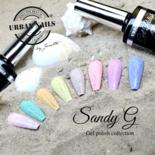 Be Jeweled Gelpolish Sandy G Collectie