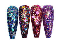 Limited Glitter Collection March