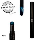 Chrome Pen NA17 Blauw