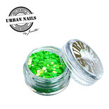 Summer Vibes glitters by Janetta