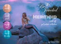 Mermaid Gelpolish collection