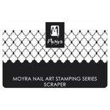 Moyra Scraper 07 Black