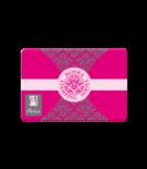 Moyra Scraper Mini  02 Dark Pink