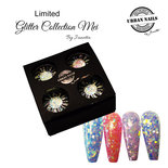 Limited Glitter Collection Mei