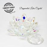 Dappendish Lotus crystal