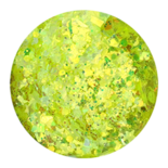 Glitter Shapes in a box