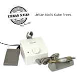 Urban Nails Frees Kube