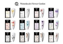 Flower Garden 08