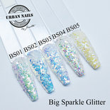 Big Sparkle Glitter 04
