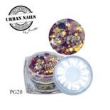 PiXie Glitter 20