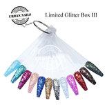 Limited Glitter Box III