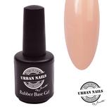 Rubber base gel Rose Quartz 15ml