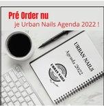 Urban Nails Agende 2022 PRE ORDER