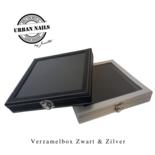 Verzamelbox Zilver
