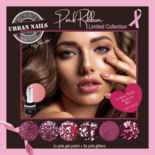 Pink Ribbon Limited Collection