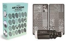 Art screen Escape Artists kit