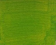 Pure Paint Fel geel groen
