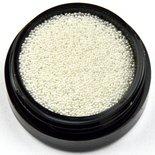 Caviar Beads 01 wit
