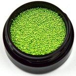 Caviar Beads 09 (limegroen)