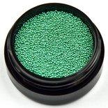Caviar Beads 10 (Appelblauw Zeegroen)