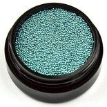Caviar Beads 12 (lichtblauw)