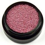 Caviar Beads 18 roze
