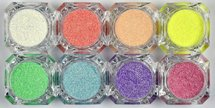 Glitter Dust Pastel Collection
