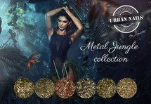 Metal Jungle Collection