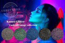 Kameo Glitter: Cocktail Lounge