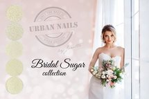 Urban Nails Bridal Glitter Collection