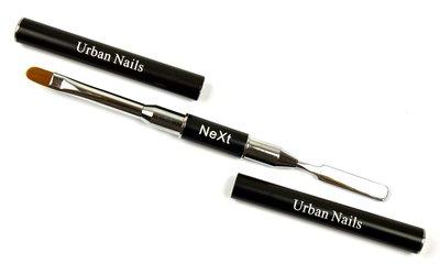 UN Double NeXt Brush (brede spatel)