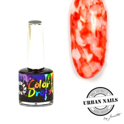 Urban Nails Color Drops  01
