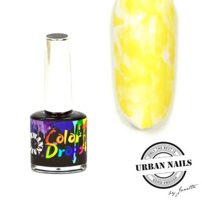 Urban Nails Color Drops  03