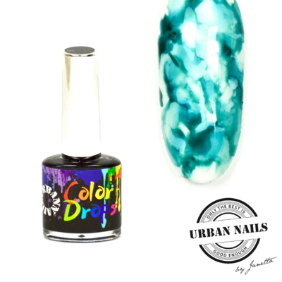 Urban Nails Color Drops  06