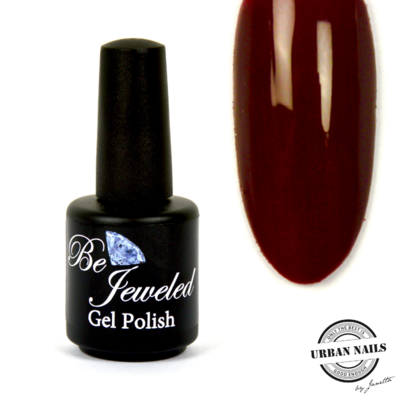 Be Jeweled Gel Polish 106